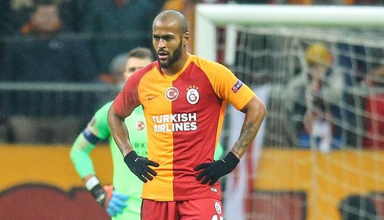 Galatasaray'da Marcao için sürpriz gelişme! İzlemeye geliyorlar