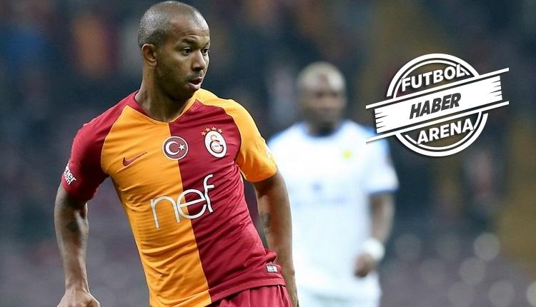 Galatasaray'da Mariano, Trabzonspor maçında oynayacak mı?