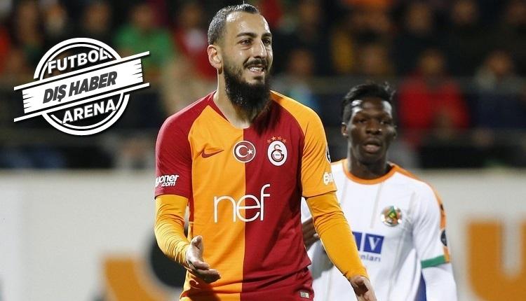 Galatasaray'da Mitroglou için olay iddia!