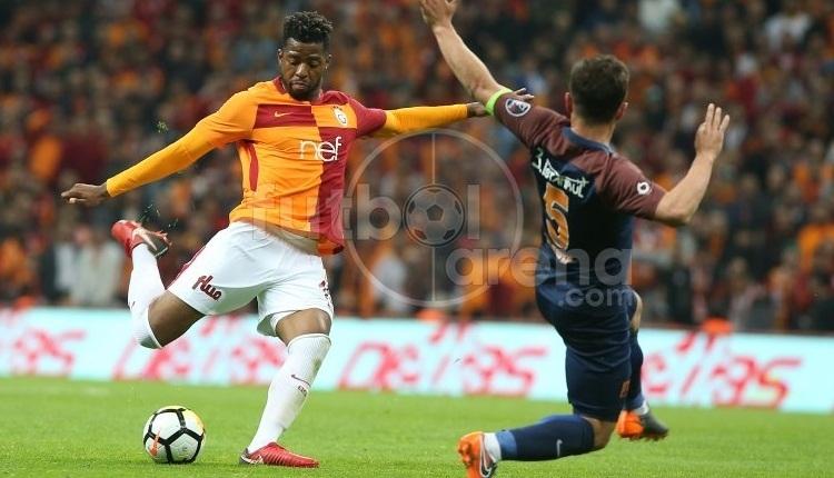 Galatasaray'da Ryan Donk ve Muğdat Çelik ile yollar ayrılıyor