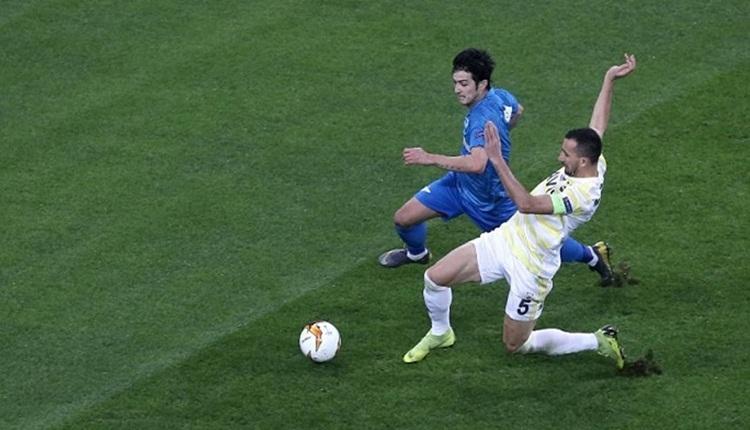 Galatasaray'da Serdar Azmoun gerçeği ortaya çıktı
