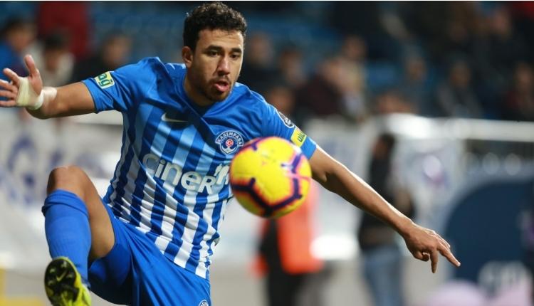 Galatasaray'da Trezeguet transferi gelişmesi