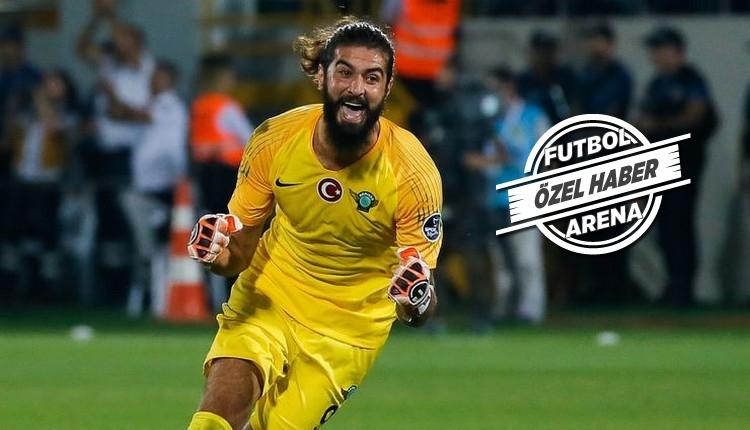 Galatasaray'dan Fatih Öztürk için transfer hamlesi