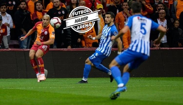 Galatasaray'ın BB Erzurumspor maçı başvurusu reddedildi