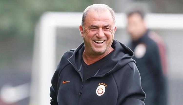 Galatasaray'ın Benfica maçı 11'i açıklandı! Fatih Terim'in tercihi
