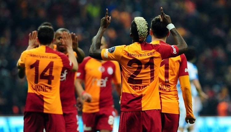 Galatasaraylı 2 yıldız sezon sonunda takımdan ayrılıyor