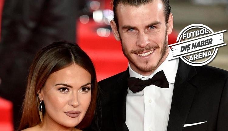 Gareth Bale düğünlerinde güvenlik için sas komandoları kiraladı