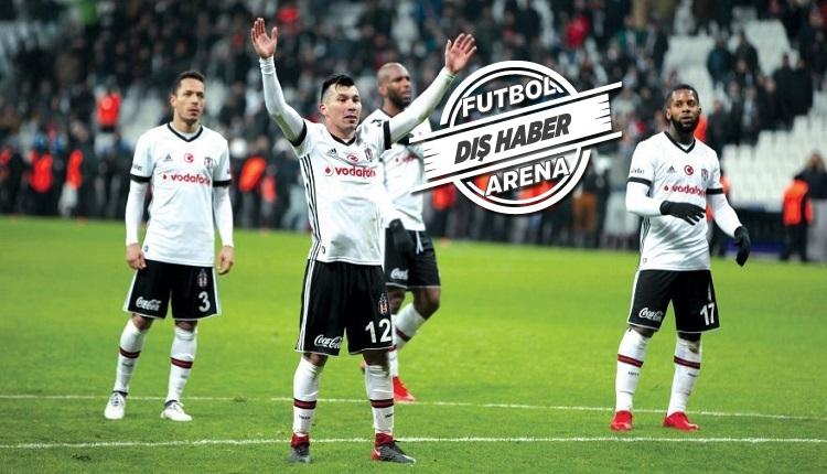 Gary Medel için İstanbul'a geliyorlar! Beşiktaş'a çılgın teklif