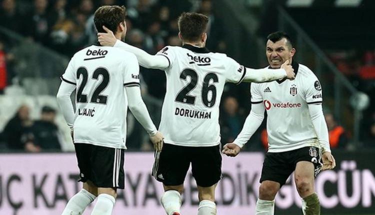 Gary Medel'den Beşiktaş yönetimine: ''Bırakın gideyim''