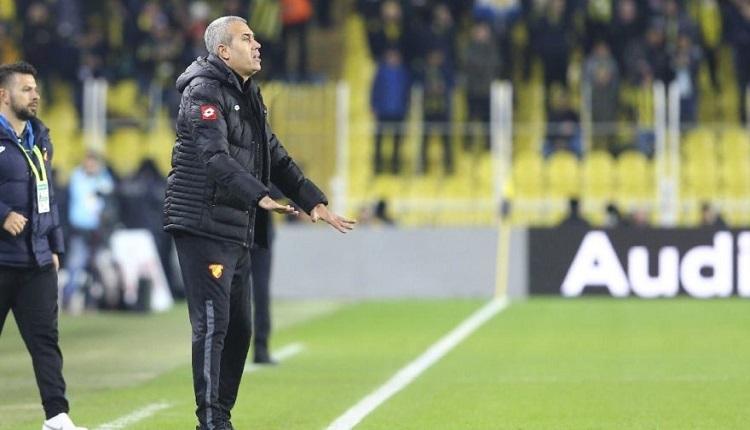 Göztepe'de Kemal Özdeş istifa edecek mi? Açıklama geldi