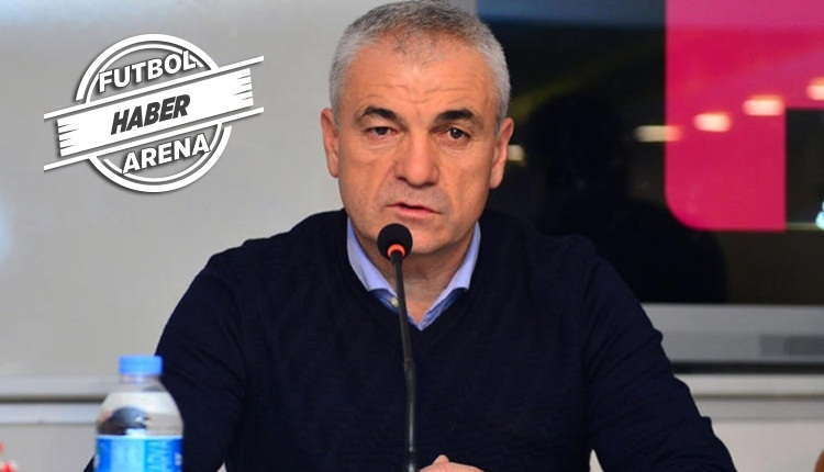 Göztepe'nin teknik direktör adayları! Rıza Çalımbay ilk isim