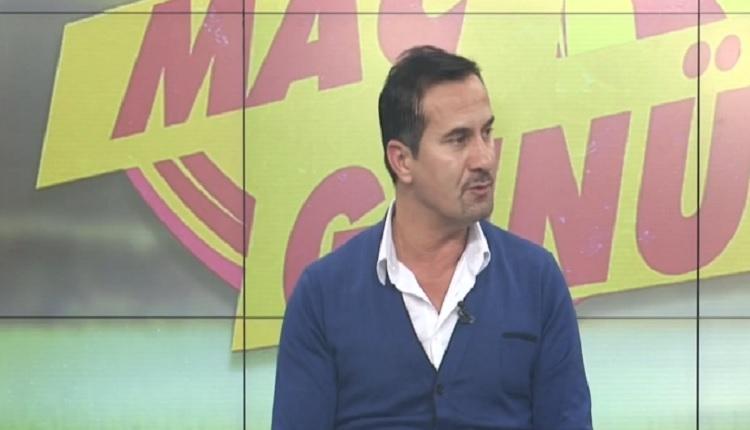 GS TV'de Ergün Penbe ve Necati Ateş'ten hakem sözleri
