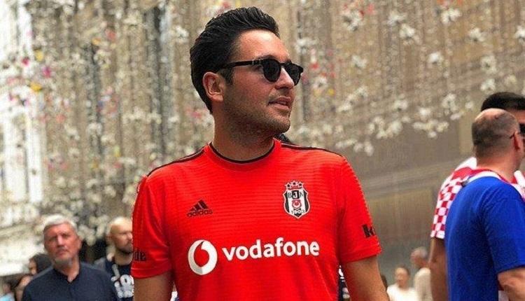 Hacı Sabancı'dan Beşiktaş'a mesaj: 'Gönlümden geçiyor'