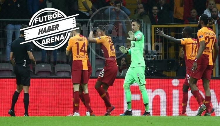 Hakem Gil Manzano kimdir? Galatasaray taraftarlarından protesto!