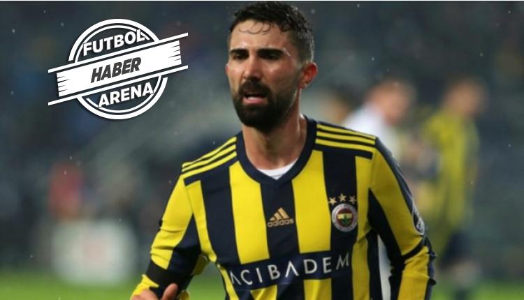 Hasan Ali Kaldırım, Valbuena ve Mehmet Ekici, Beşiktaş derbisinde oynayacak mı?