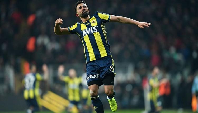 Hasan Ali Kaldırım'dan Beşiktaş'a gönderme!