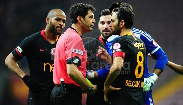 Hatayspor cephesi Galatasaray rövanşı öncesi iddialı