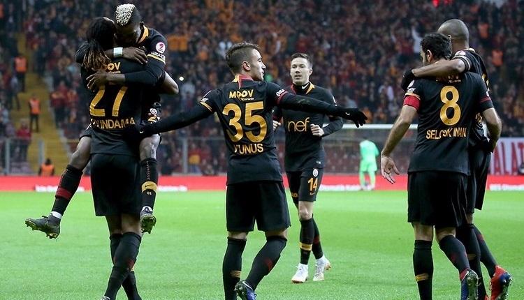 Hatayspor Galatasaray maçı canlı İZLE (A2 frekansları)