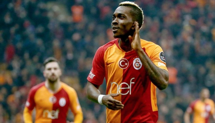 Henry Onyekuru'dan Galatasaray yönetimine transfer mesajı