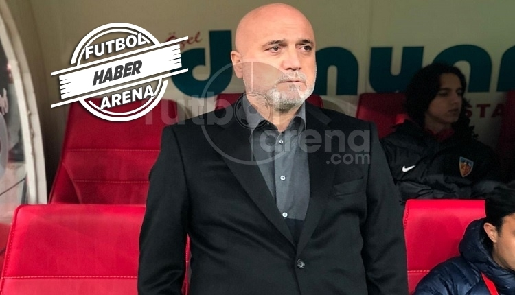 Hikmet Karaman'dan Fenerbahçe sözleri! 'Hakem kararlarını izledim'