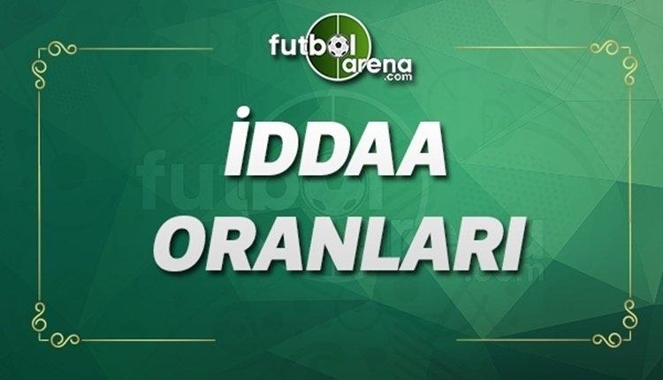 İddaa'da şampiyonluk oranları yenilendi! Beşiktaş gelişmesi