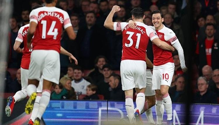 İngiltere Premier Lig toplu maç sonuçları (27 Şubat 2019 Çarşamba)