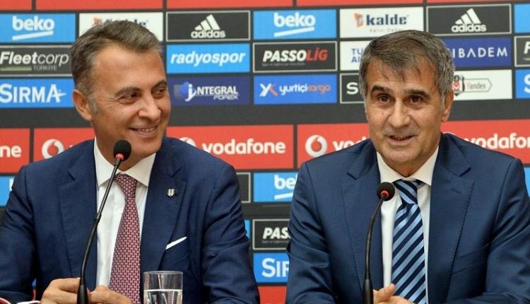 İşte Beşiktaş'ın teknik direktör adayları (Beşiktaş Haberleri 12 Şubat 2019)
