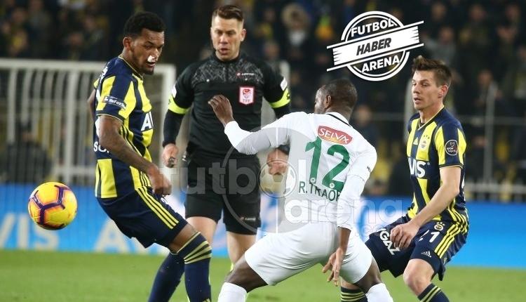 Jailson'un pozisyonu penaltı mı? Konyaspor maçında VAR tepkisi
