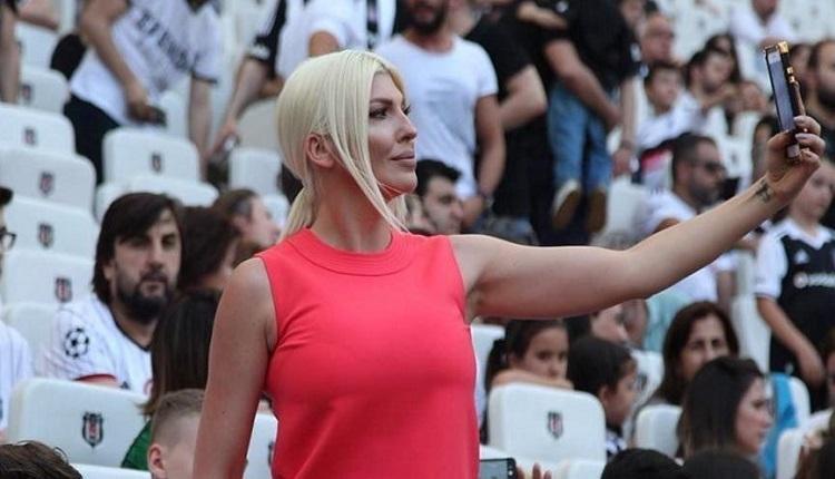 Jelena Karleusa savaş açtı: