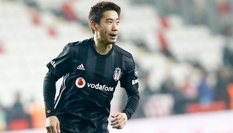 Kagawa için flaş Fenerbahçe iddiası