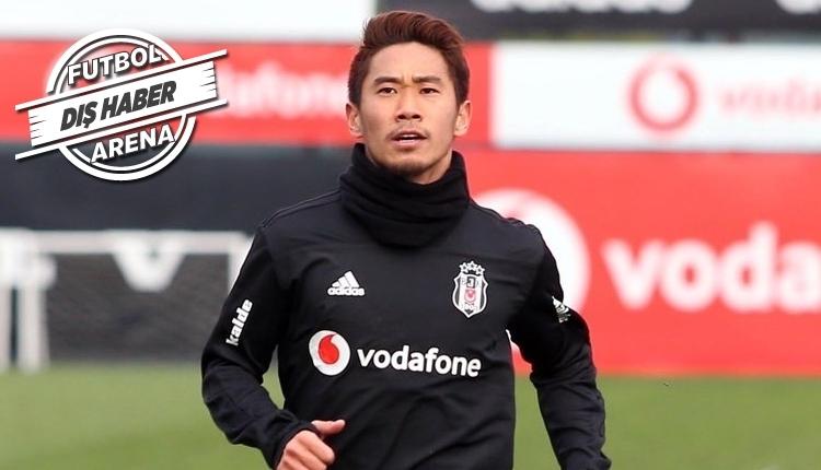 Kagawa itirafı geldi! 'Transferde Beşiktaş'a yenildik'