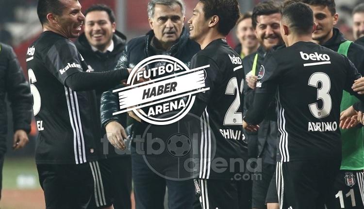 Kagawa'dan Antalyaspor maçında 3 dakikada 2 gol