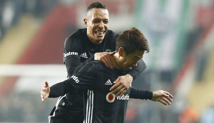 Kagawa'nın Beşiktaş'a geliş hikayesi: