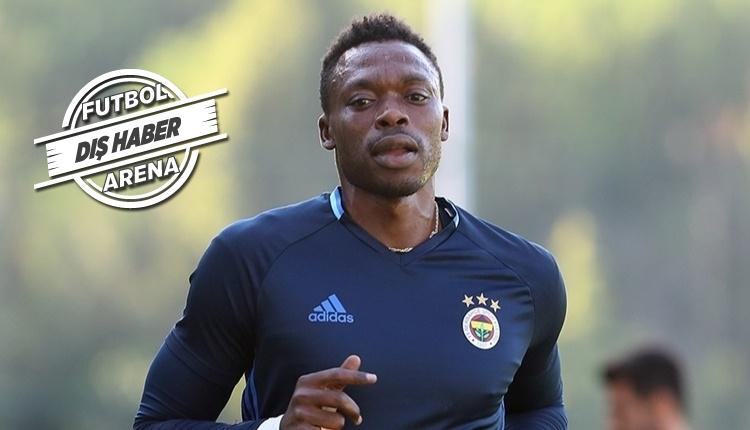 Kameni'den Fenerbahçe için itiraf! 'Burada kalamam'