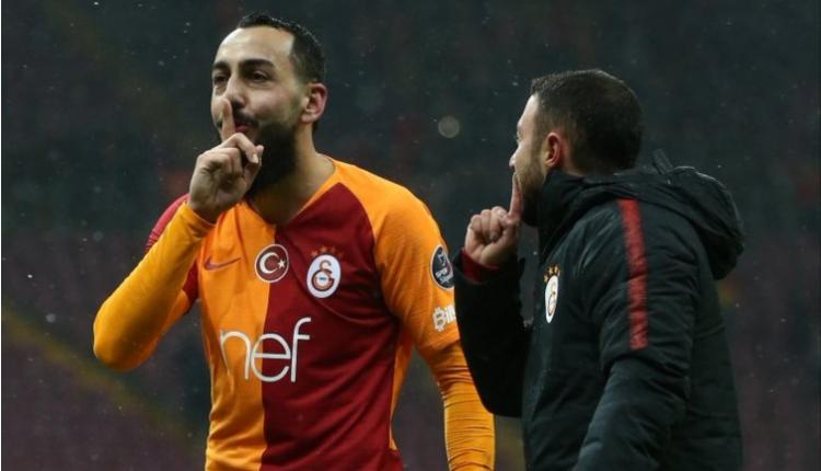Kostas Mitroglou, Galatasaray tarihine geçti