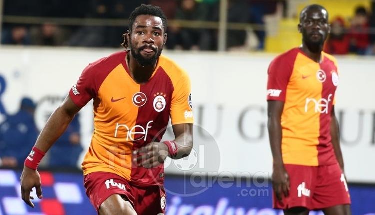 Luyindama Galatasaray'daki ilk maçında nasıl oynadı?