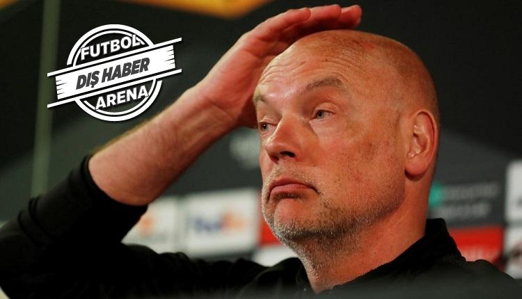 Malmö hocası Chelsea maçı öncesi Beşiktaş'ı hatırlattı