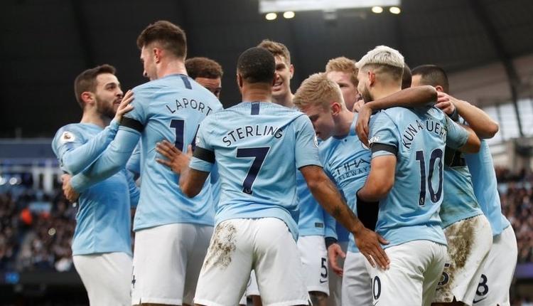 Manchester City 6-0 Chelsea maç özeti ve golleri izle