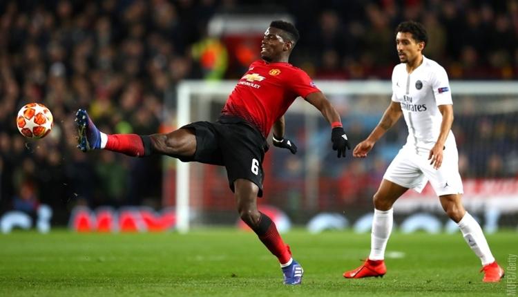 Manchester United 0-2 PSG maç özeti ve golleri izle