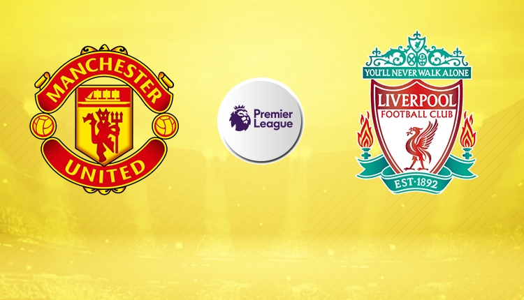 Manchester United Liverpool canlı ve şifresiz izle (Manchester United - Liverpool S Sport İZLE)