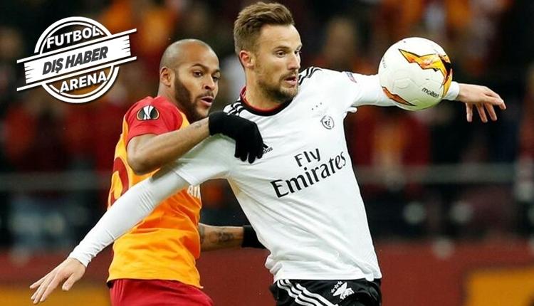 Marcao Portekiz basınına konuştu! Penaltı ve yağmur tepkisi