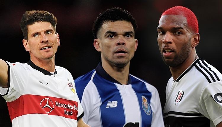 Mario Gomez'den asist, Pepe ve Ryan Babel'den gol