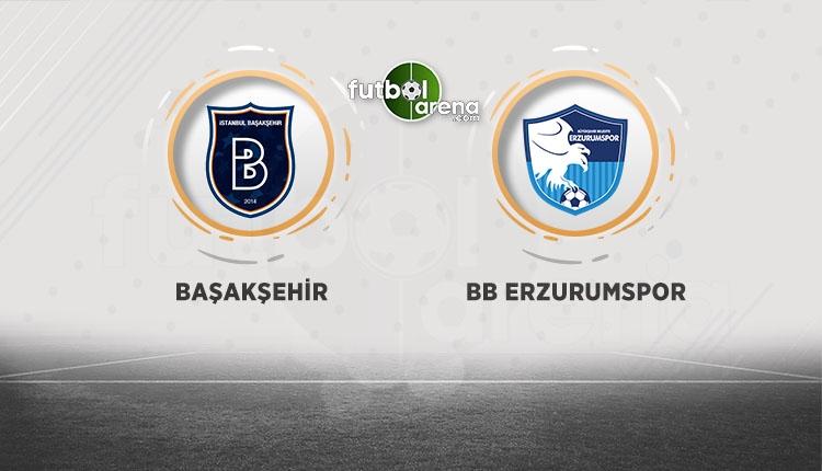 Medipol Başakşehir - Erzurumspor canlı şifresiz izle (Bein Sports canlı izle)