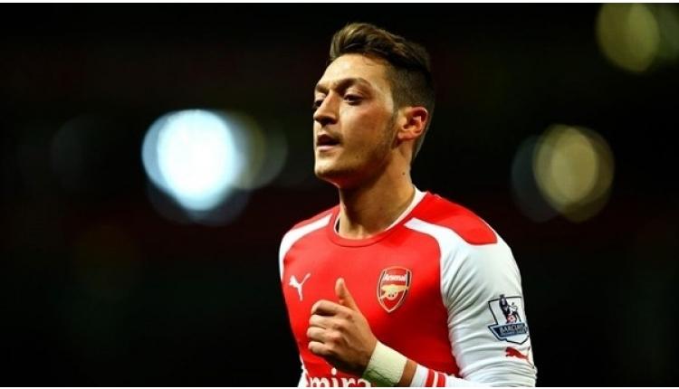 Mesut Özil'den Unai Emery'e şok cevap