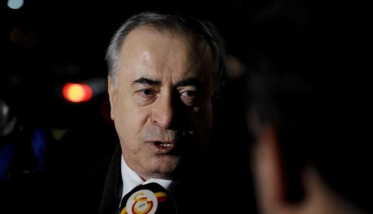 Mustafa Cengiz'den Luyindama açıklaması!