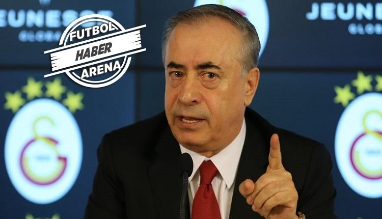 Mustafa Cengiz'den mesaj: 'Ali Koç da TFF Başkanı olabilir'