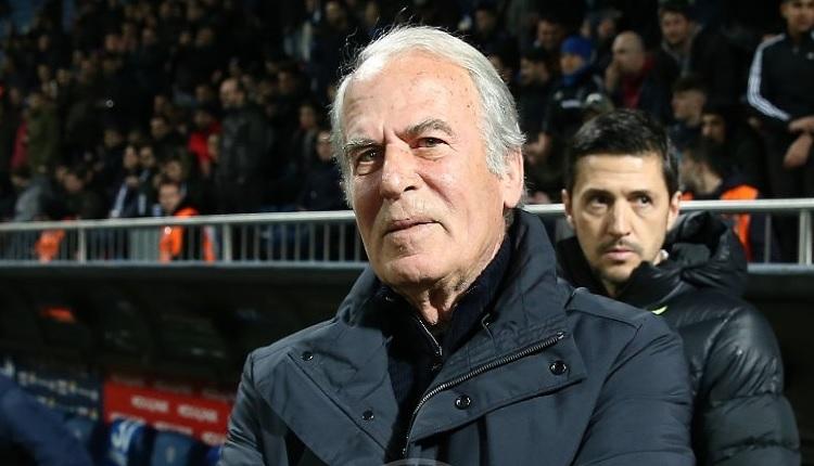 Mustafa Denizli istifa edecek m? Flaş açıklama!