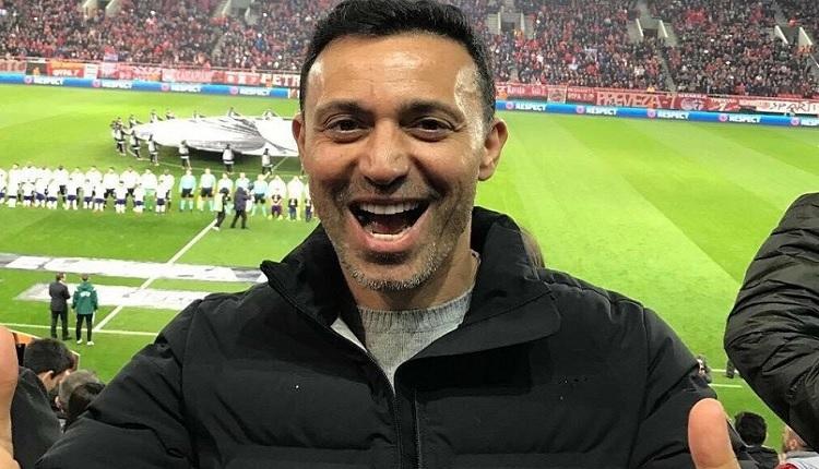 Mustafa Sandal'dan Kagawa ve Beşiktaş şampiyonluk sözleri