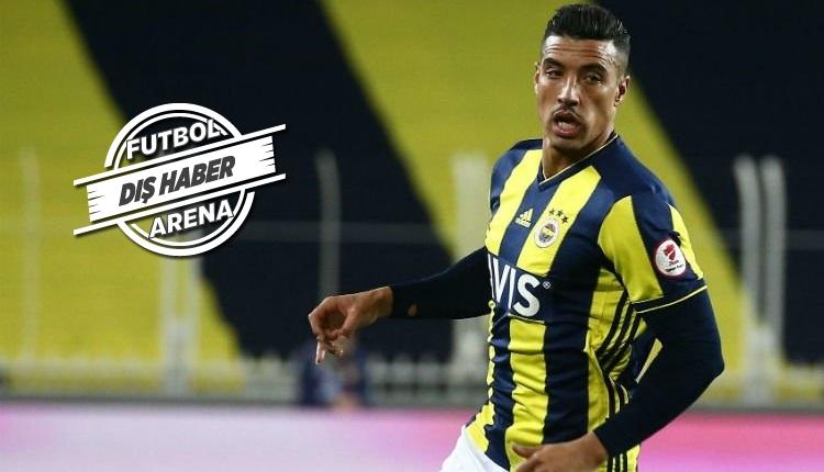 Nabil Dirar için Club Brugge iddiası!