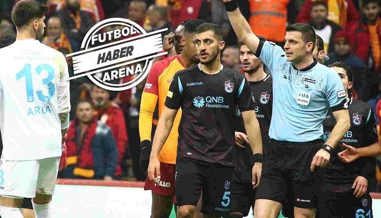 Galatasaray Scout Şefi Emre Utkucan'dan tepki! 'O gün neredeydiniz?'